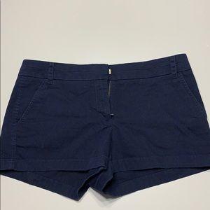 Classic JCrew Chino shorts